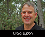 Craig Lydon